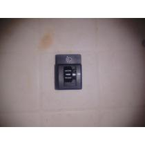 Botão Regulador Forro Luz Forol Gm Omega