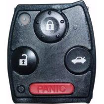 Controle Alarme Honda Civic C/ 4 Funções - Original Novo !