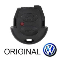 Controle Alarme Original Volks Space Crossfox Fox Gol Parati
