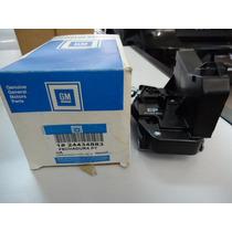 Fechadura Elétrica L D Corsa/meriva Original Gm 24434883