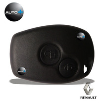 Capa Renault Controle Chave Alarme Logan E Sandero 2009