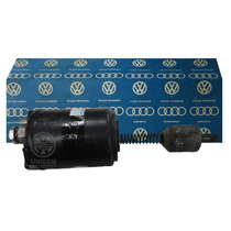 Chave Magnética Motor Partida 12v Wapsa Gol Orig Volkswagen