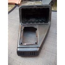 Console Central Ford Escort Xr3 Original Ou Para Adaptar