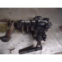 Caixa Direção Hidraulica Pajero Sport 3.5 V6 07