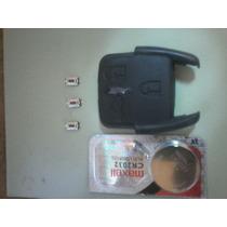 Kit Capa Telecomando Gm (vectra,astra,corsa,etc)