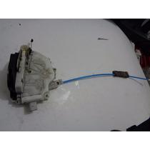 Fechadura Eletrica Do Gol G5 Dianteira Direita
