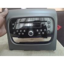 Radio Original Fiat Idea Adventure 2014 Conect Mp3 Bluetooth