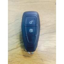 Chave Keyless Pra Ecosport Titanium