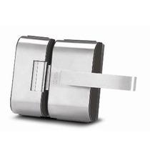 Fechadura Eletrica P/ Porta Vidro 1 Folha / Furo Pv90 1f Hdl