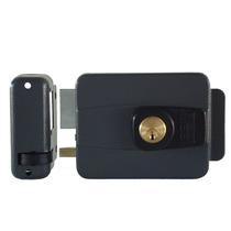 Fechadura Elétrica 12 V Universal Para Interfone E Porteiro