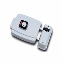 Fechadura Elétrica Stam Branco Com Garantia