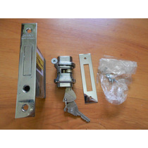 Fechadura Auxiliar Segurança Da La-fonte Ref: 378-45mm