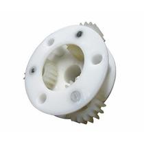 Conjunto Garen Inferior Motor Basculante E Pivo Planetaria