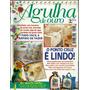 544 Rvt- 1998 Revista Agulha De Ouro Fev 19- Ponto Cruz