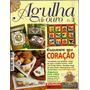 537 Rvt- 1997 Revista Agulha De Ouro Jul 12- Ponto Cruz