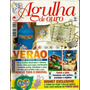 554 Rvt- 1998 Revista Agulha De Ouro Dez 29 Ponto Cruz Verão