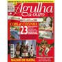 541 Rvt- 1997 Revista Agulha De Ouro Nov 16- Enxoval