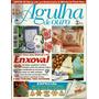 542 Rvt- 1997 Revista Agulha De Ouro- Dez Nº 017- Artesanato