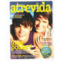 Atrevida N. 175 - Posters Taylor Lautner E R. Pattinso