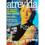 Revista Atrevida - Ano 1 - Nº 01 - Capa Bon Jovi -íten Único