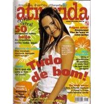 Atrevida 127 * Fernanda Vasconcellos * Tihuana * Maroon 5
