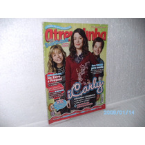 Revista Atrevidinha Nº53 Icarly +curiosidades (usada) Eqp Fj