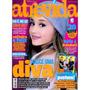Revista Atrevida 249 Ariana Grande Maio 2015 = C/ 8 Posters!
