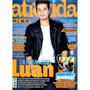 Revista Atrevida 249 Luan Santana Maio 2015 = C/ 8 Posters!