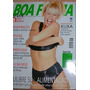# Revista Boa Forma Xuxa Capa No.127 Janeiro 98