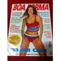Revista Boa Forma Luana Piovani Musas D Tênis Cheila Perfume