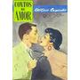 Revista Contos De Amor 31-84-96-111-131-148 (rge-1958/1968)
