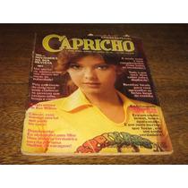Revista Capricho Nº 369 Janeiro/1975 Ed Abril Com Fotonovela