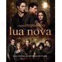 Crepusculo Lua Nova Livro Guia Oficial Do Filme