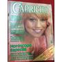 Revista Capricho 77 Lídia Brondi Fotonovela Meu Odioso Insup