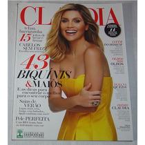 Revista Claudia Flavia Alessandra Novembro 2012