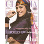 Claudia Nº 562 Julho De 2008 Capa Cleo Pires