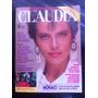 Revista Claudia Bruna Lombardi Xuxa Silvia B Dóris Sidnei Ch