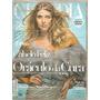 Revista Claudia - Cabelo Feliz/ Fernanda Lima Vale Por Mil