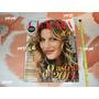 Revista Claudia Nº 1 Ano 53 Papel Nobre E Original ! ! ! ! !