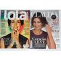 Fatima Bernardes 2 Revistas Lola+claudia