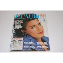 Revista Cláudia Março 1984