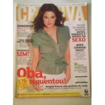 Revista Criativa Antiga Edição 222 - Ano De 2007