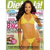 Dieta Já 98 * Nov/04 * Maria Maya