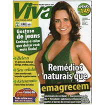 Viva Mais 442 * 21/03/2008 * Fernanda Vasconcellos