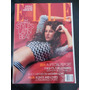 Revista Elle Eua Gisele Bundchen Maio 2000