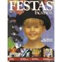 Festas Faça Fácil Nº 105-em Tempos De Bruxaria-ed Globo
