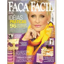 Revista Faça Fácil - Idéias Práticas