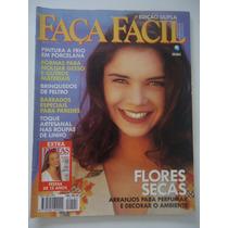 Faça Fácil #104 Piera - Flores Secas