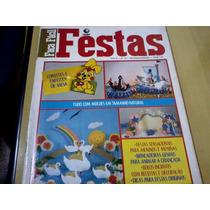 Revista Globo Faça Fácil Festas Nº13