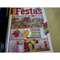 Revista Globo Faça Fácil Festas Nº7